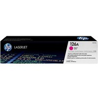 Tinta Printer - Toner HP 126A [CE313A] Compatible 1